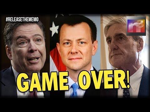 Robert Mueller Just Got Served 6 CAREER ENDING Words About the FISA Memo on LIVE TV  #ReleaseTheMemo