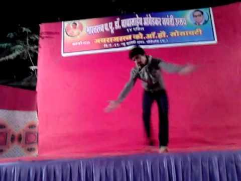 Rahul Bala (JOGVA-LALATI BAHNDAR)............