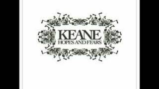 Keane - She Has No Time