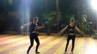 Classical and Western Fusion Dance in mangalore