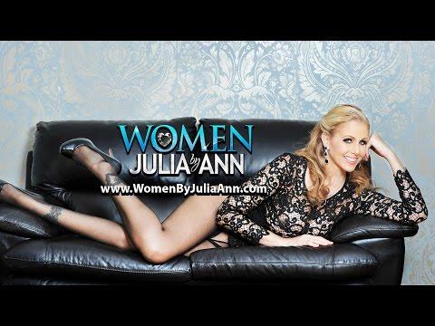 Women By Julia Ann Live Stream - February 6, 2017 thumbnail