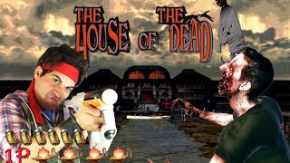 Episodio 5 - The House Of The Dead