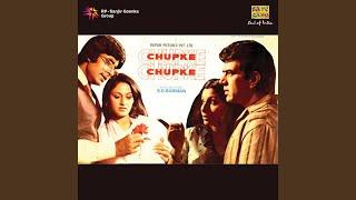 Chupke Chupke Chal Re Purbaiya