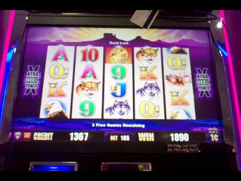 cash express slot machine online