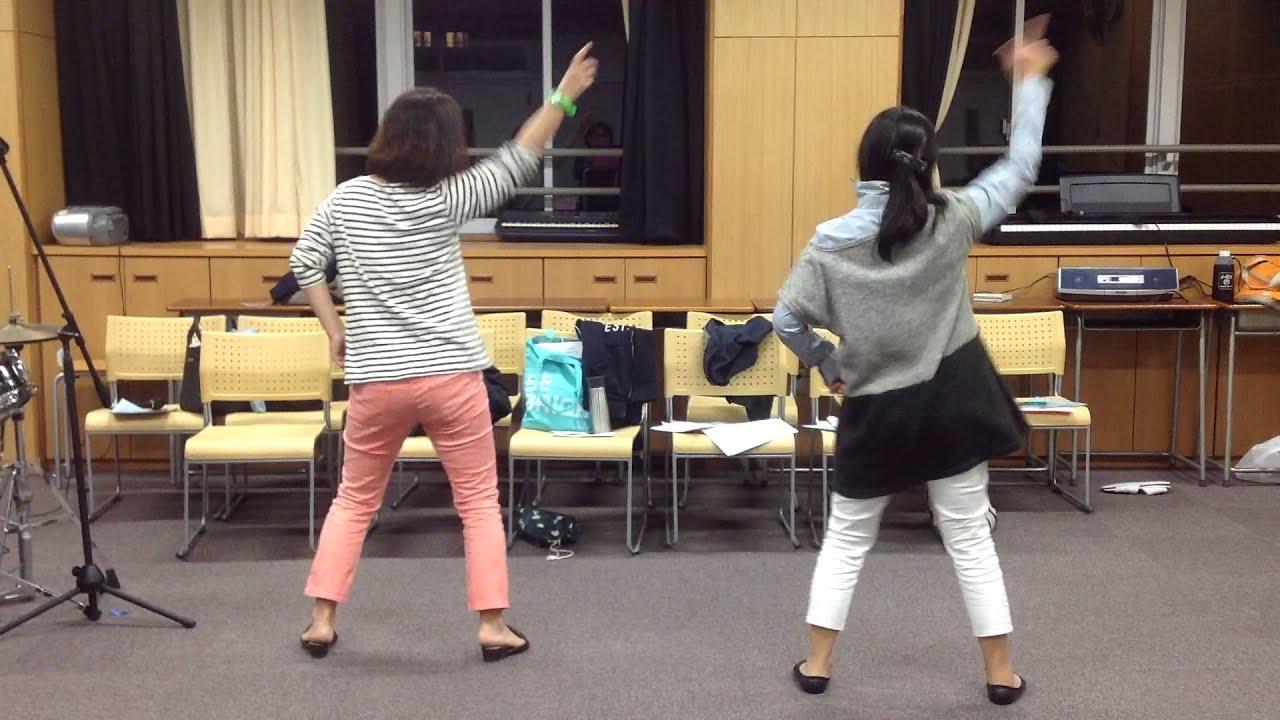 ダンス 嵐 ハピネス