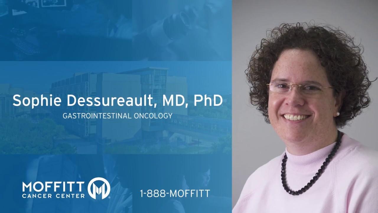 Sophie Dessureault | Moffitt
