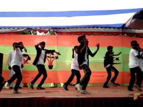 DJ junior team by Shofik bangla dance