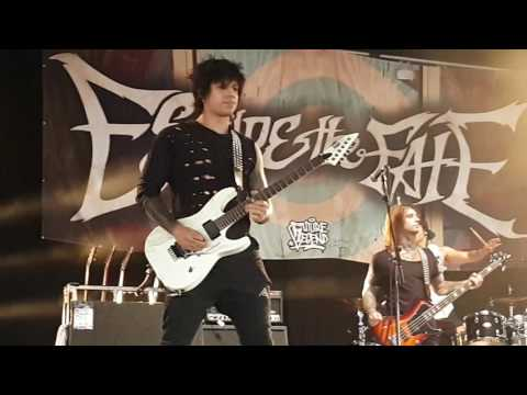 Escape the fate  This war is Ours guillotine part 2   at download 2016