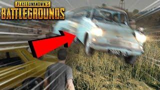 Video FLYING CARS in PUBG?? | PUBG Funniest and Epic Moments - Ep.1 download MP3, 3GP, MP4, WEBM, AVI, FLV Juli 2018