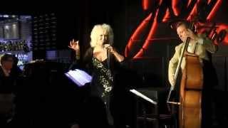 June Garber - Bye Bye Blues 2014-07-27