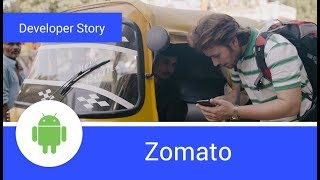 Android Developer Story: Zomato uses Kotlin to write safer, more concise code