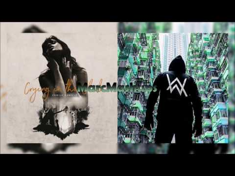 Alan Walker / Camila Cabello - Cry Me To Sleep (Official Mashup)