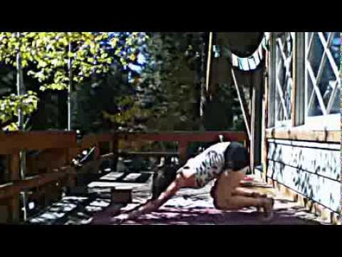 Tool Lateralus Yoga