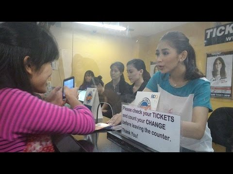 Sarah Geronimo's From The Top Ticket Selling [EXCLUSIVE]