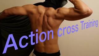 自分の体重を自分でコントロールしよう!〜Action cross Training〜