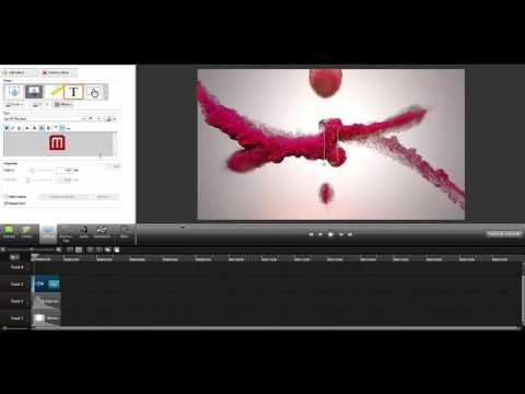 How to Download and Edit Intro Templates with Camtasia Studio