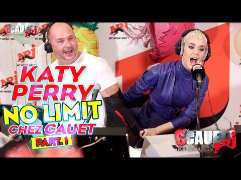 KATY PERRY NO LIMIT CHEZ CAUET    Part.1