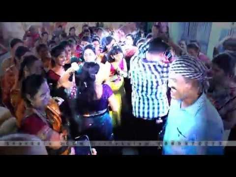 DJ Song On Nani+Nandu'S Marriage in Paralakhemundi ODISHA STATE
