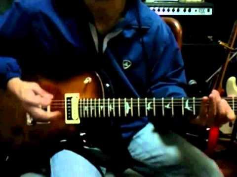 Ady Qays Guitar Jam - Skid Row - Psycho Therapy