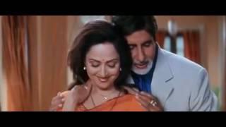 Bollywood film (((Der Gärtner Baghban Part1)))