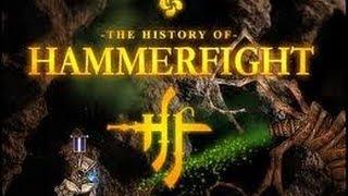 Indie Games - HammerFight