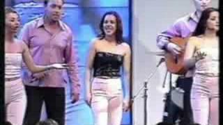 """Rumba Sin Fronteras """"El alma al aire"""""""
