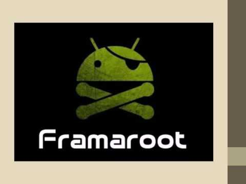 framaroot apk download for pc
