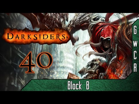 Let's Play Darksiders #40: The Third Beam