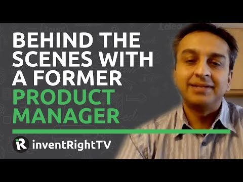 Behind The Scenes With A Former Product Manager