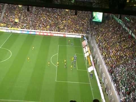 Borussia Dortmund - VFL Wolfsburg 2