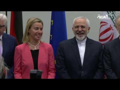 إيران تتراجع أمام وطأة العقوبات  - نشر قبل 2 ساعة