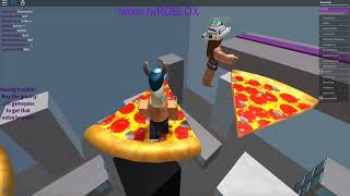 (watch my newer videos instead of this one) Free Stuff Obby