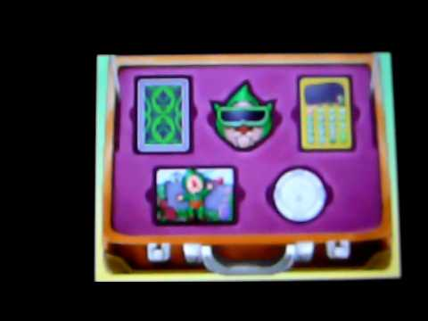 Tingle Does Too Much Pack App - DSi Ware