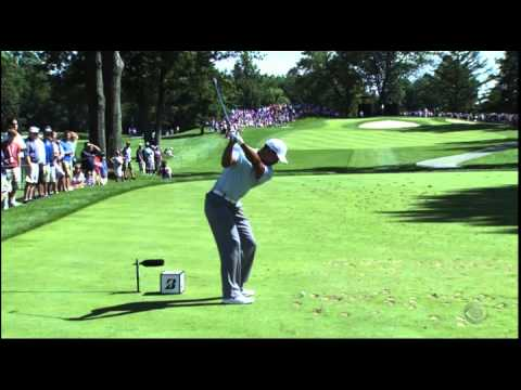 Tiger Woods Swing In Slow Motion - golf.com