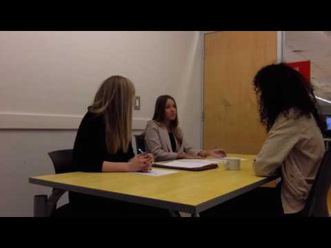 Aritzia Style Advisor Interview
