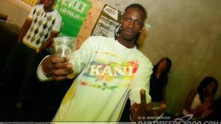 DJ DARKSHOT-TRIPPLE BOUNCE RIDDIM 2009