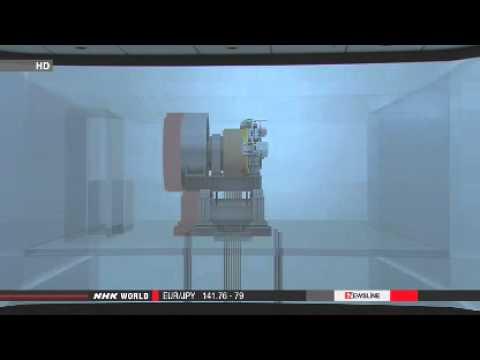 Hitachi unveils world's fastest elevator