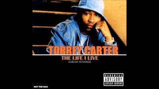 Torrey Carter - The Life I Live (2000) (Album) (Unreleased)