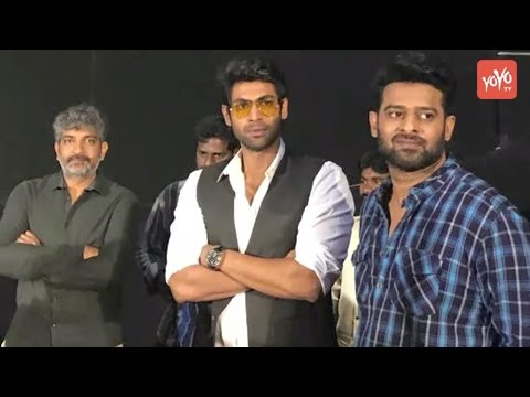 Baahubali Team Harassed By Emirates Airlines!!| YOYO Times