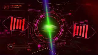 Janji - Heroes tonight [MKP Avee Player]™ Red Dark