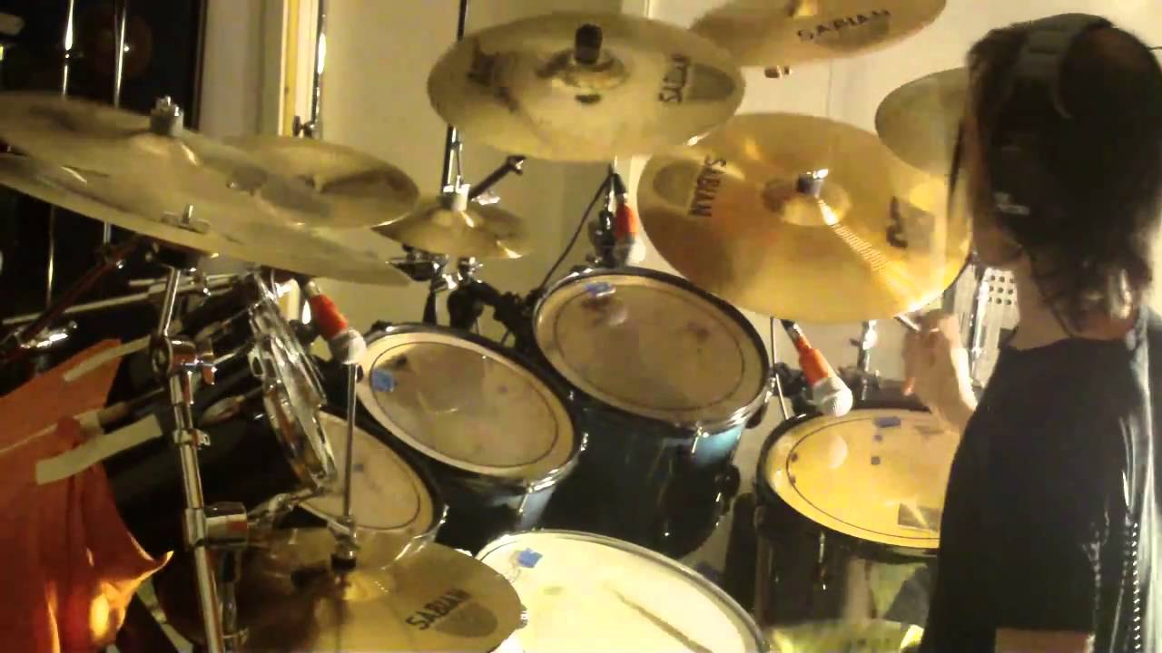 avenged sevenfold welcome to the family drum cover youtube. Black Bedroom Furniture Sets. Home Design Ideas