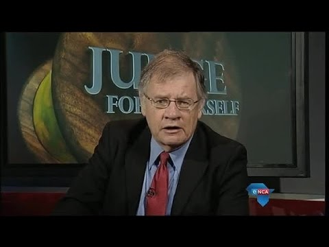 Judge For Yourself - TX 29March2015 - Gender Equality - Seg1