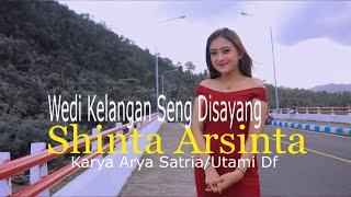 SHINTA ARSINTA WEDI KELANGAN SING DI SAYANG