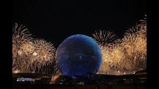 """Павильон-сфера """"Нур Алем"""" EXPO-2017.Полный обзор !!!"""