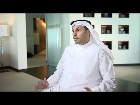 Annual Review 2014 - Message from Mubadala's Group CEO