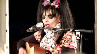 """Nina Hagen """"All You Fascists Bound To Lose"""""""