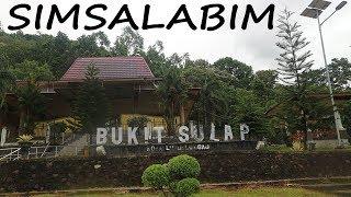 SIMSALABIM ABRAKADABRA BUKIT SULAP (MAGIC HILL)