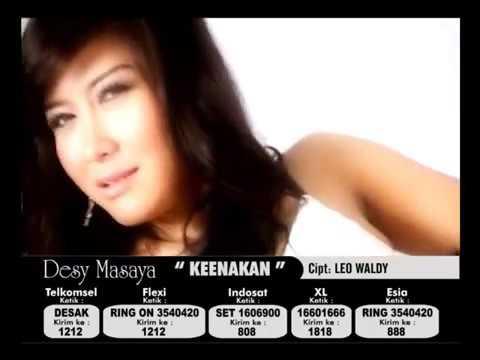 DESSY MASAYA   KE'ENAKAN   CIPT  LEO WALDY