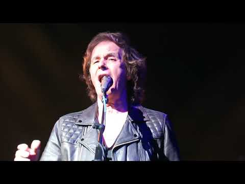 Alan Parsons Project with Colin Blunstone - Old and Wise 1/05/2018