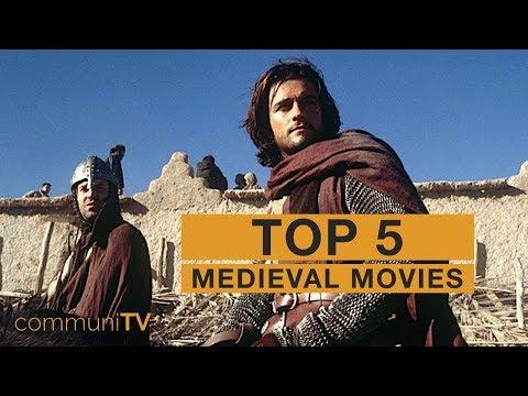 TOP 5: Medieval Movies